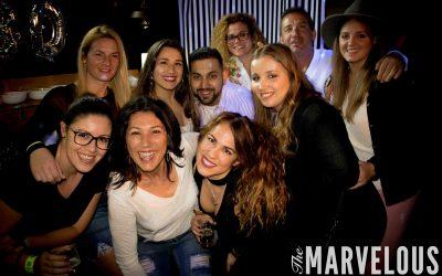 Fiestas en Madrid – 12-01-2019