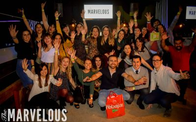 Fiestas en Madrid – 25/26-01-2019