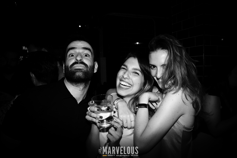 28/29-06-2019 ¡Organiza tu fiesta en Marvelous! :D