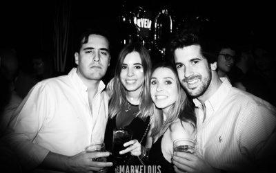 07, 08-02-2020 Pub donde salir y celebrar eventos en Madrid
