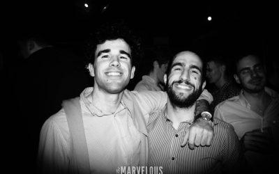 13, 14, 15-02-2020 Marvelous: Tu local donde salir de fiesta en Madrid